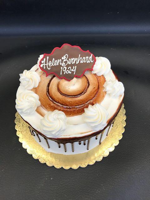 helen bakery