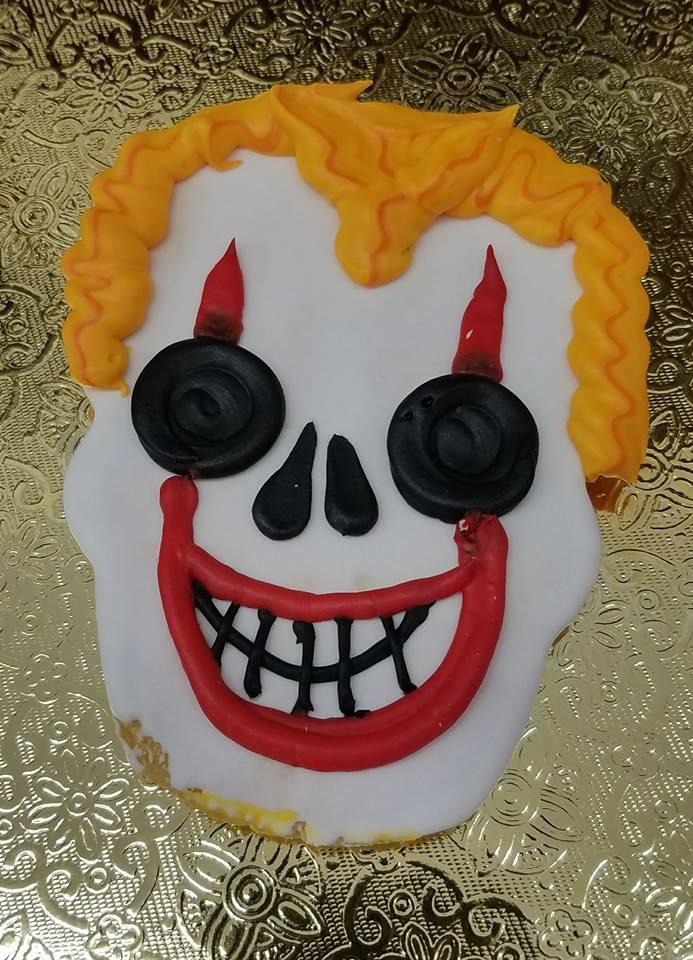 Do you like clowns