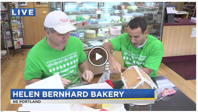 On the Go with Joe at Helen Bernhard Bakery _ _ kptv.com